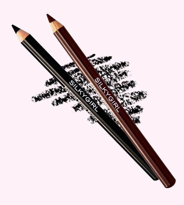 Natural Brow Pencil