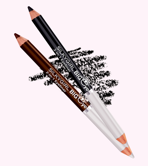Big Eye 2-in-1 Eyeliner