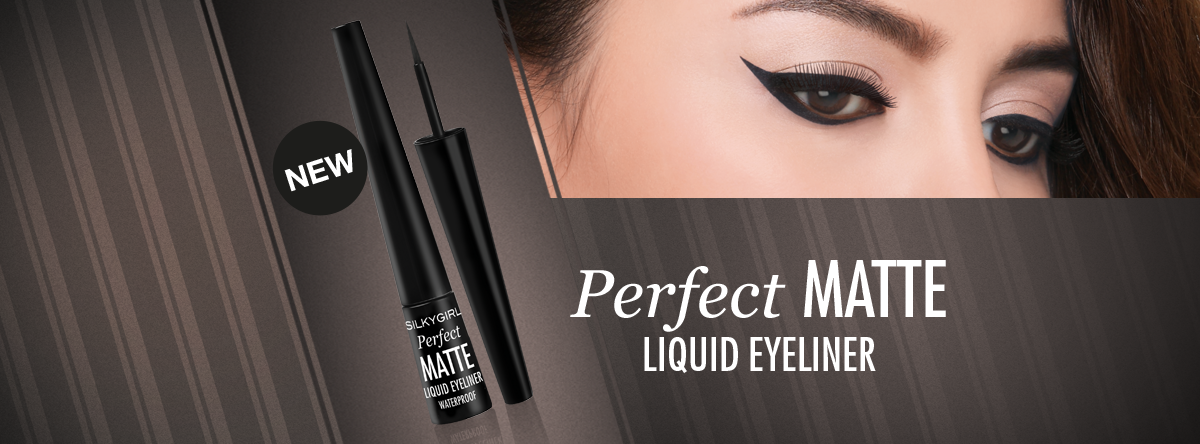 Master the liner!