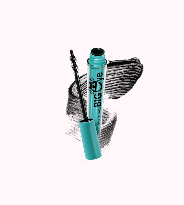 Big Eye Collagen Waterproof Mascara