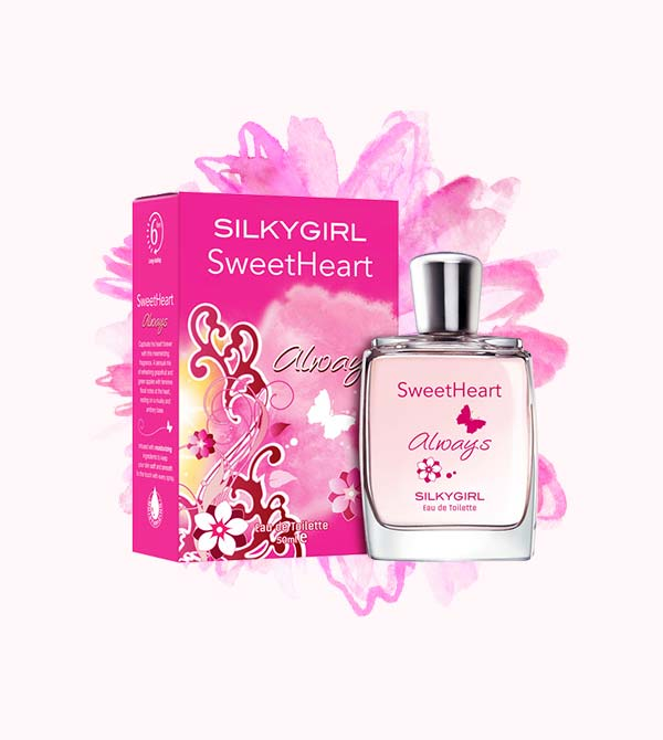 SweetHeart Always Eau de Toilette