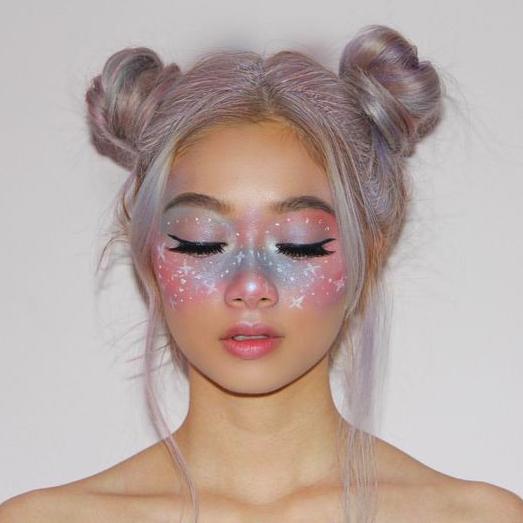 Halloween Ideas: Falling Star Fairy