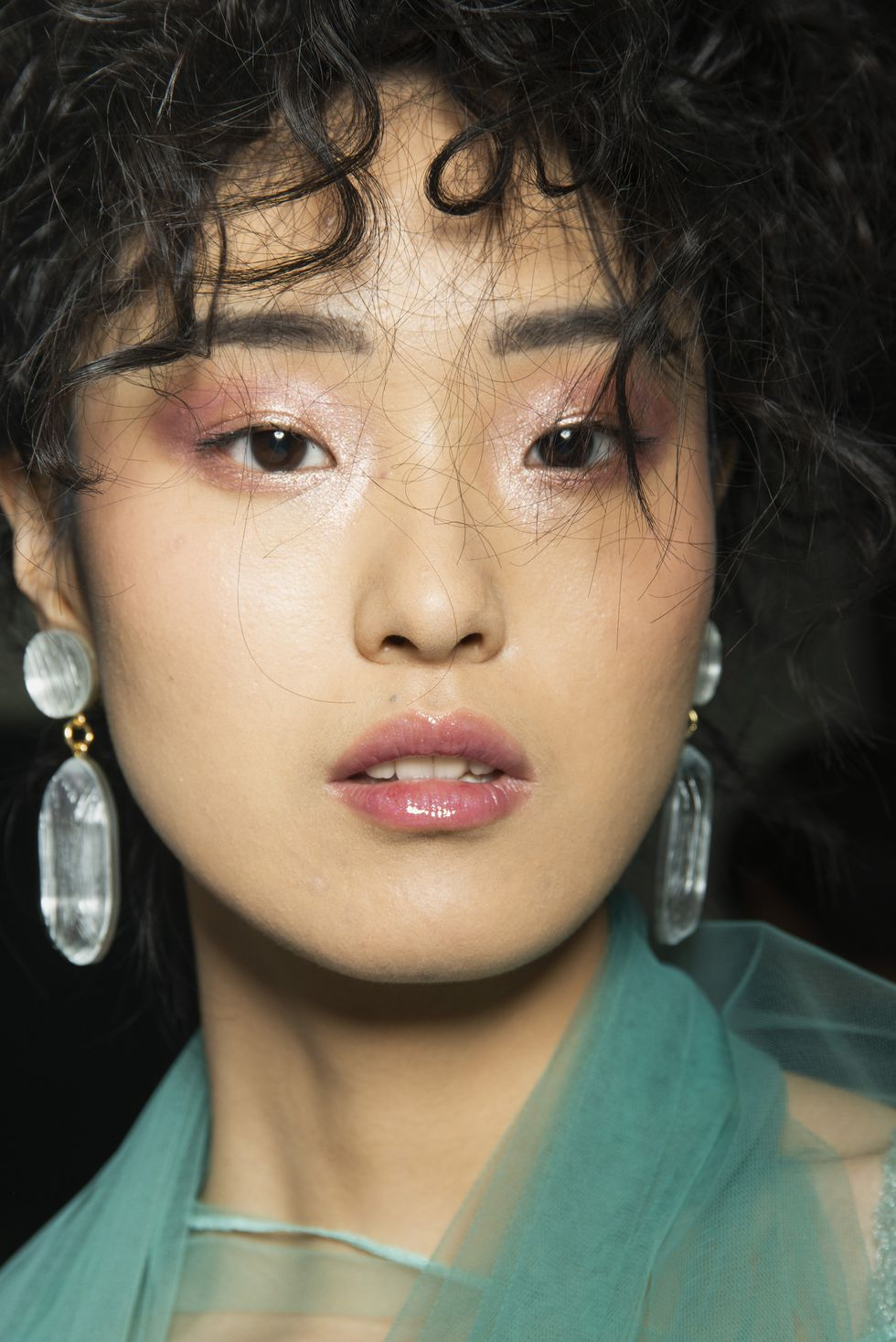 Makeup Trend 2019 as Seen on Fashion Runway