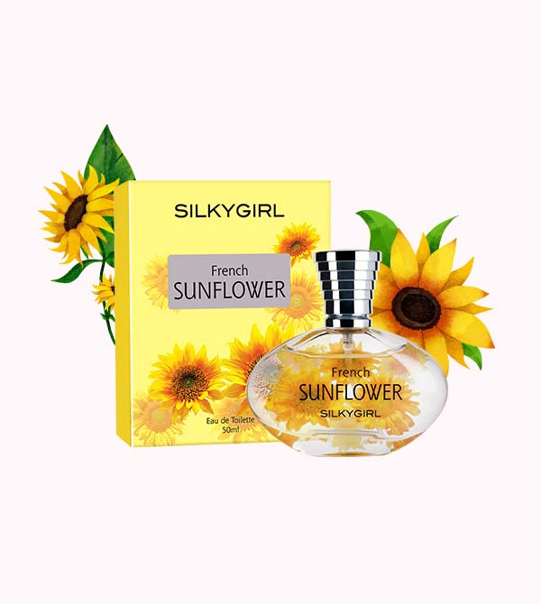 French Sunflower EDT