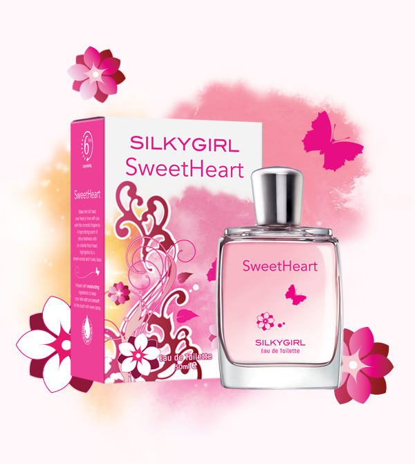 SweetHeart EDT