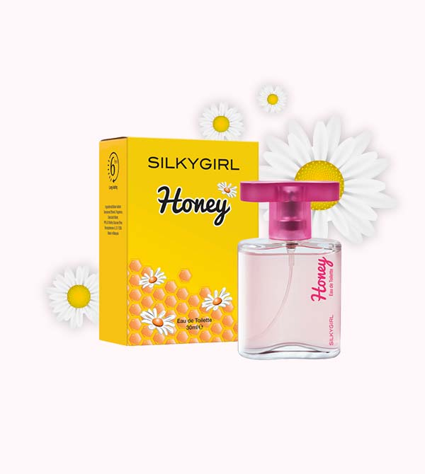 Honey Eau de Toilette