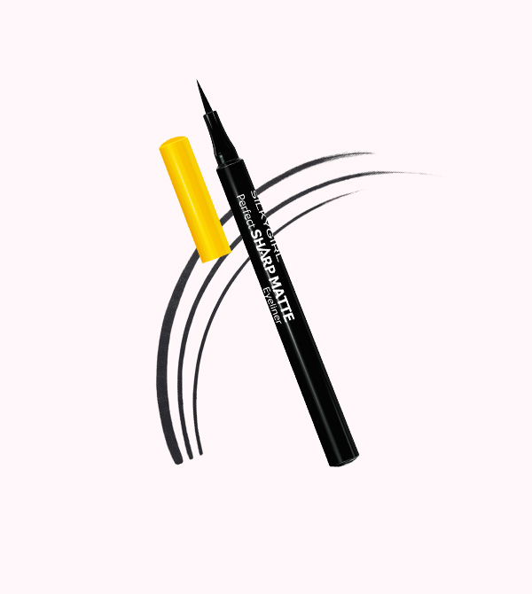 Perfect Sharp Matte Eyeliner