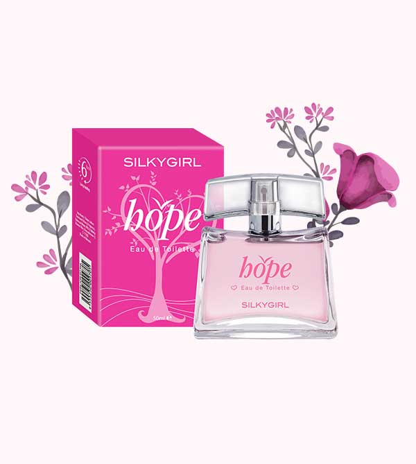 Hope Eau de Toilette