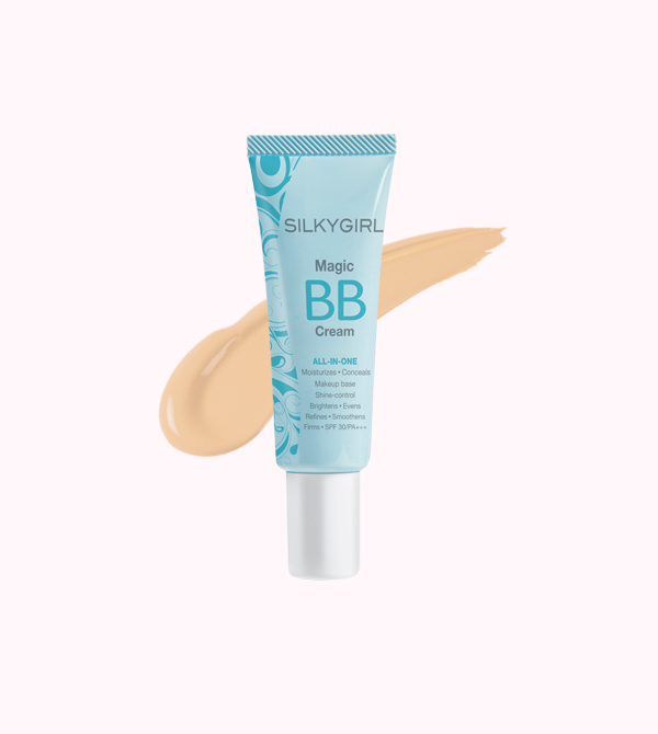 Magic BB Cream