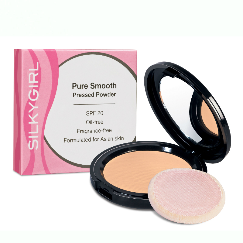 Pure Smooth Pressed Powder