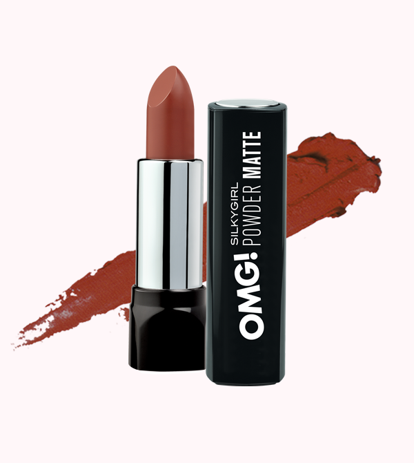 OMG! Powder Matte Lipcolor