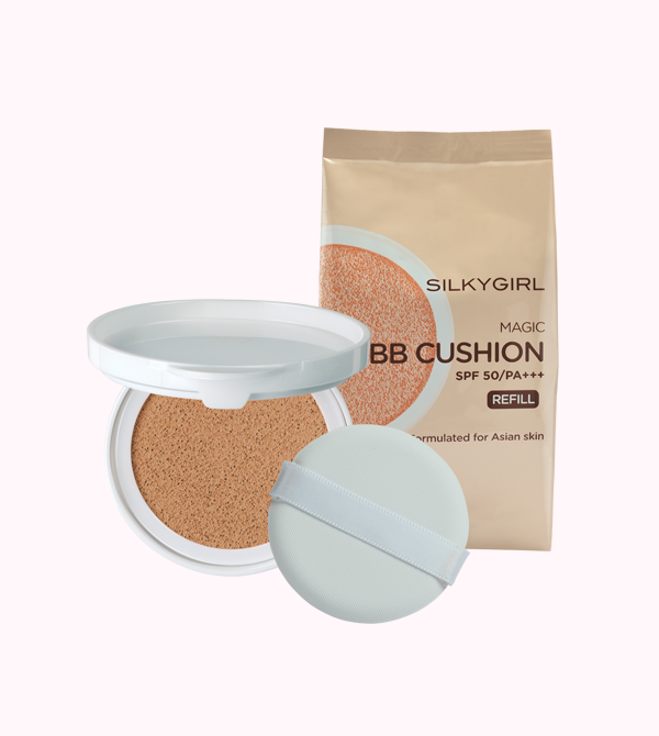 Magic BB Cushion Refill Pack