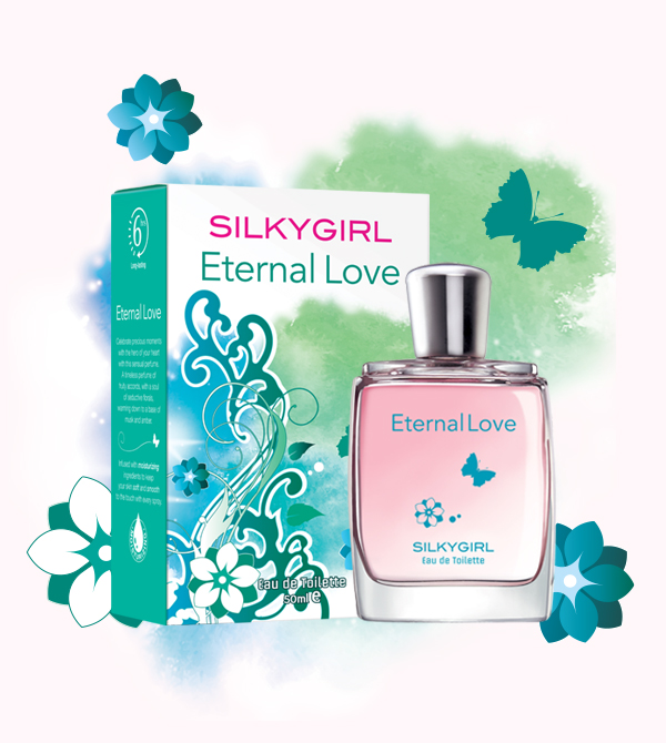 Eternal Love EDT