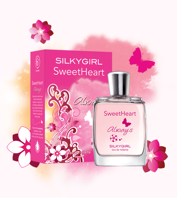 SweetHeart Always EDT