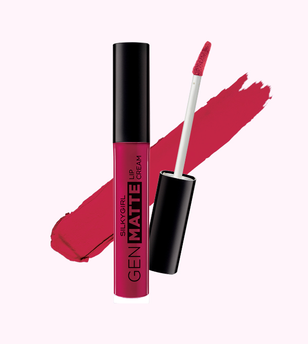 Gen Matte Lip Cream