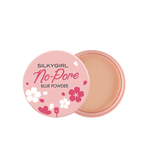 No-Pore Blur Powder